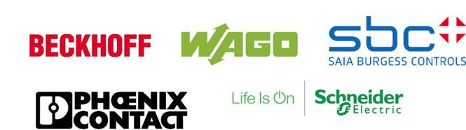 Logos Partner Gebäudeautomation