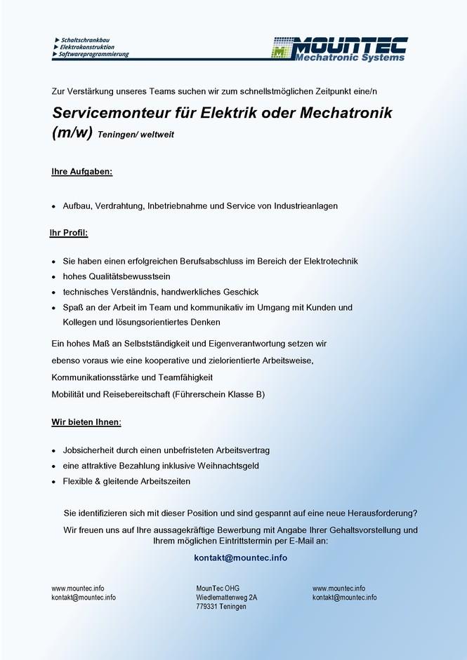 JPG Stellenbeschreibung Servicemonteur