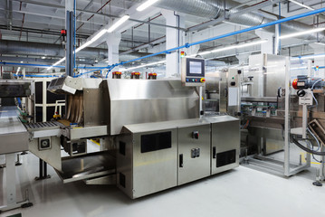 Sondermaschinenbau Shutterstock 115473607